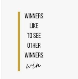 Win Win Win!!!!